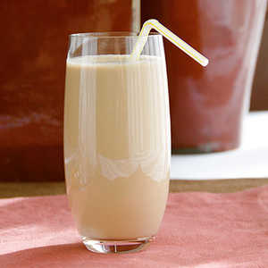 Peanut Butter Cup SmoothieRecipe
