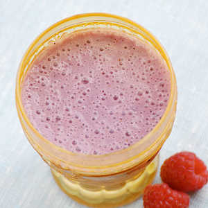 Belly-Balance SmoothieRecipe