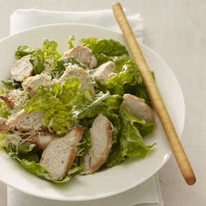 chicken-caesar-salad Recipe
