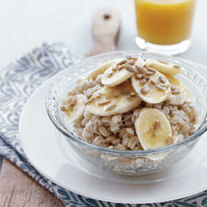barley-banana-sunflower Recipe