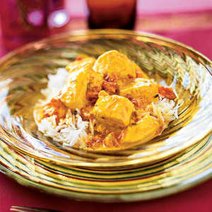 Beginner's Indian CurryRecipe