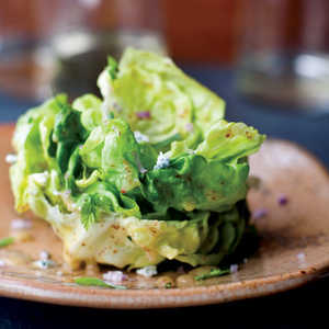 butter-lettuce-fresh-herbs-maytag-blue-cheeseRecipe