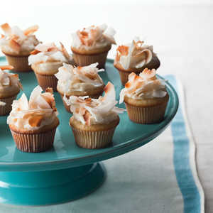 coconut-cupcakes Recipe
