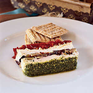 Holiday Terrine Recipe