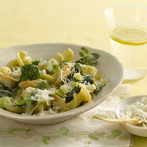 pasta-broccoli-rabe Recipe