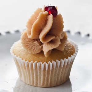 peanut-butter-cupcakes Recipe