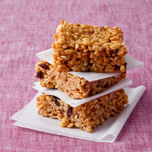 peanut-butter-rice-treats Recipe