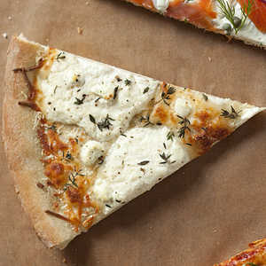 white-pizza Recipe