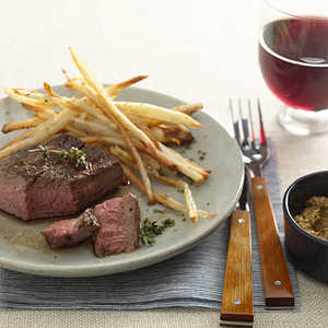broil-steak-friesRecipe
