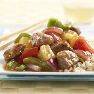 Karo Lite Sweet Sour Pork Recipe