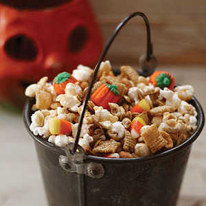 Eat-It-Up Snack Mix Recipe