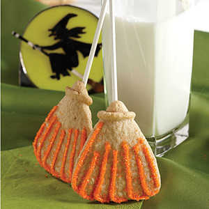 Witches' BroomsRecipe