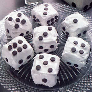 Bunco Bon BonsRecipe