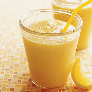 Sunshine SmoothieRecipe