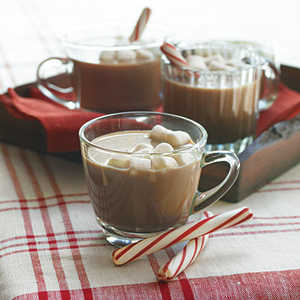 Hot Chocolate SupremeRecipe