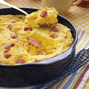 Southern-Style SpoonbreadRecipe