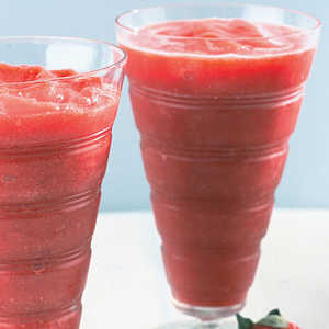 Strawberry Chiller Recipe