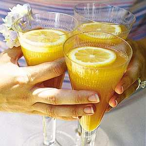 Mint BellinisRecipe