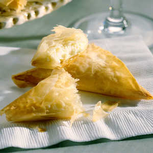 Cheese PuffsRecipe