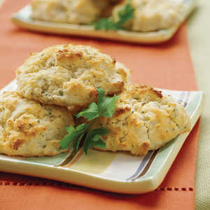 French Onion BiscuitsRecipe
