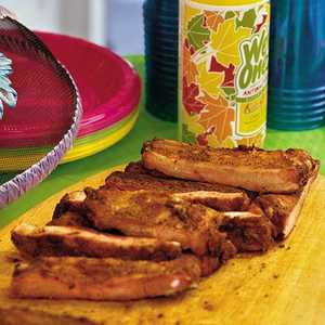 Ribs McCoy Recipe