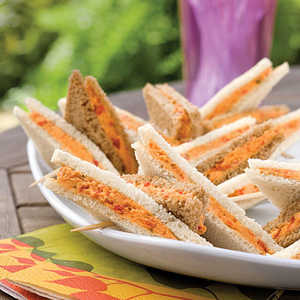 New South Jalapeño Pimiento CheeseRecipe