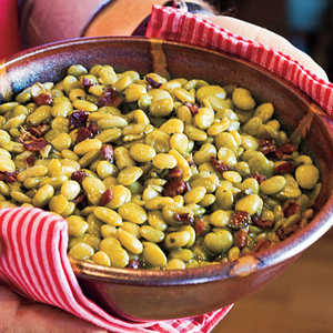 Home-Style Butterbeans Recipe