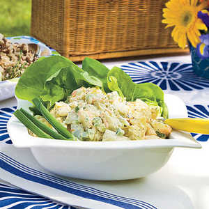 Jean's Potato Salad Recipe