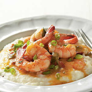 Michelle's Lowcountry Shrimp and GritsRecipe
