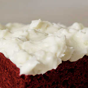 Coconut-Cream Cheese FrostingRecipe