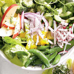 Chopped SaladRecipe