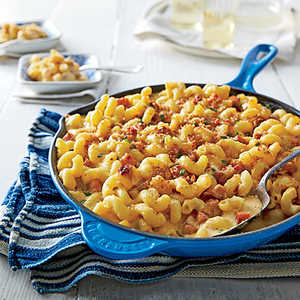 The City and The Country Mac and Cheese Recipe