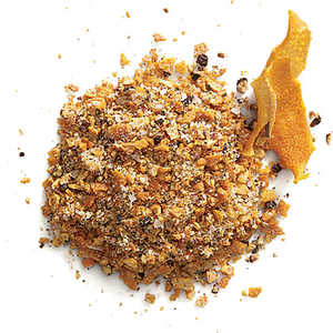 Lemon-Pepper Seasoning SaltRecipe