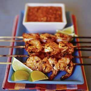 Deviled Shrimp (Camarones a la Diabla) Recipe