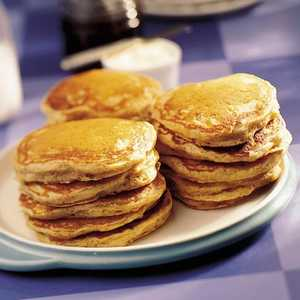 5 Spot Banana Pancakes Recipe