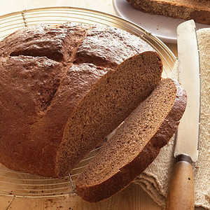 Pumpernickel RyeRecipe