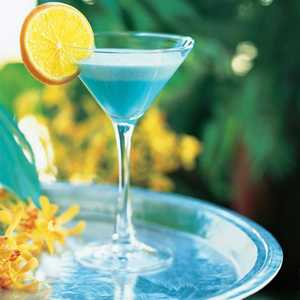 Blue Moon CocktailRecipe