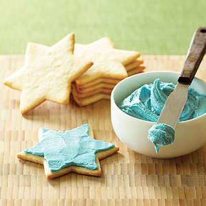 Our Favorite Cookie Frosting Recipe