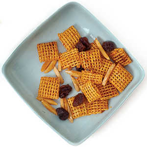 Smoky Chipotle Snack MixRecipe