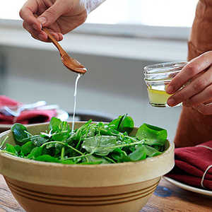 Watercress SaladRecipe