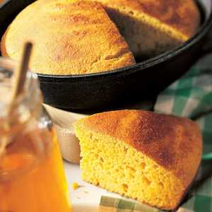 Very Good CornbreadRecipe
