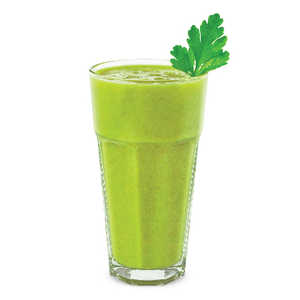 Mean Green Smoothie