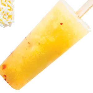 Mexican Pineapple Pops Recipe