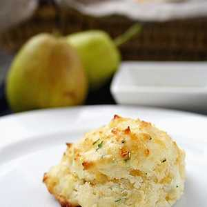 Red Lobster BiscuitsRecipe