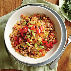 Smoky Hoppin' JohnRecipe