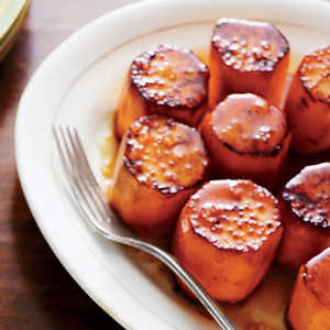 Sweet Potato SoldiersRecipe