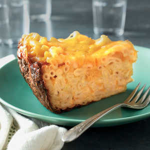 Uncle Jack's Mac-and-CheeseRecipe