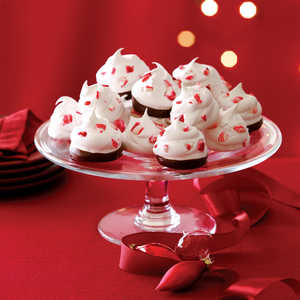 White Christmas Dream DropsRecipe