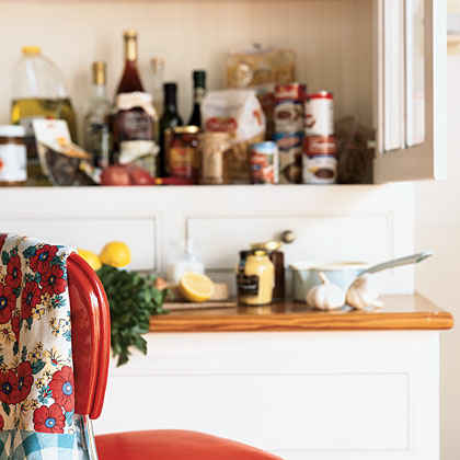 Pantry Pointers