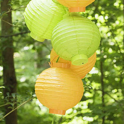 Get Creative with Lanterns